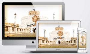 Website Erstellung Fotograf