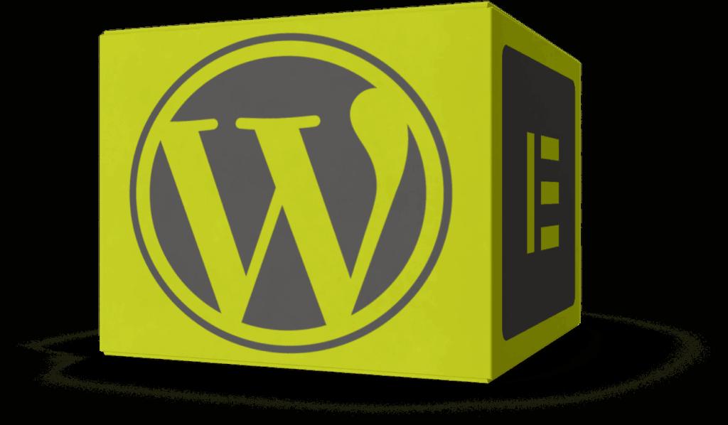 Fertiges WordPress Paket kaufen mit Elementor