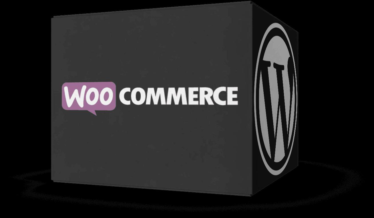 WooCommerce Online Shop günstig kaufen mit den fertigen Shop Paketen von WebGeckos