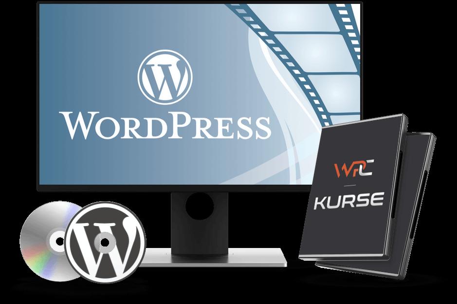 WordPress Online Kurs von WPC kostenlos