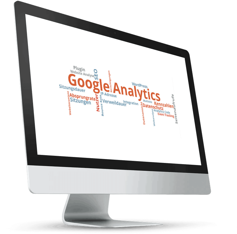 WordPress Integration Google Analytics DSGVO konform