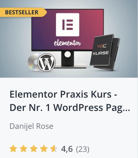 elementor-online-kurs
